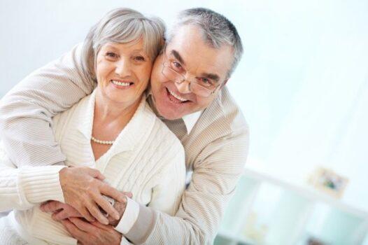Hjælpemidler til ældre